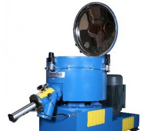 Reliance Colorants 800L High Intensity Mixer