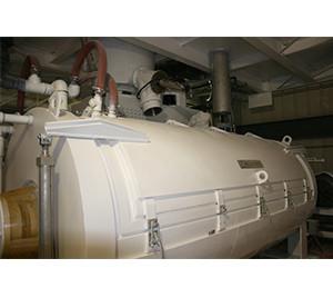 PVC Cooler - 8000L